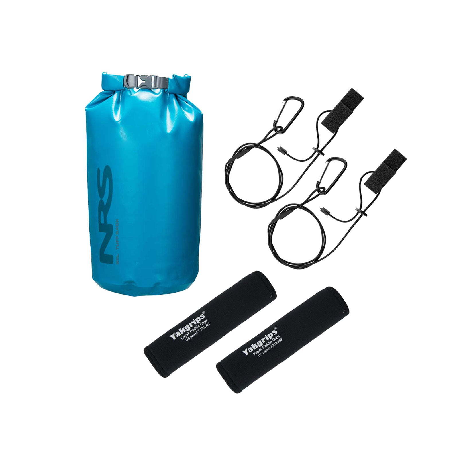 Vibe Gear Bundle - Yellowfin 130T & Skipjack 120