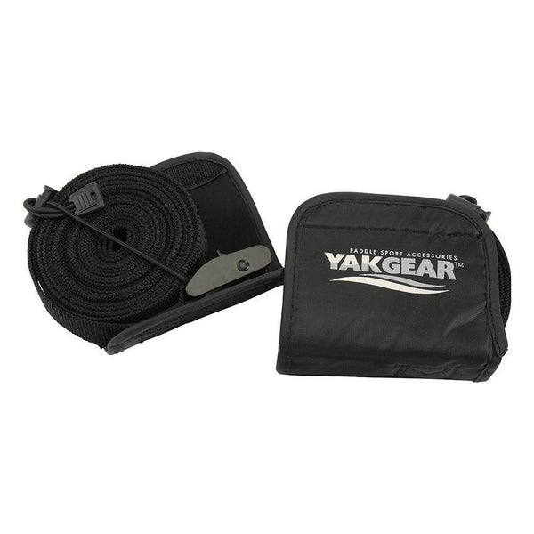 Yak Gear Canoe and Kayak Tie Down Straps