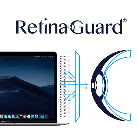Anti-blue light Screen Protector - MacBook Air (Retina, 13-inch, 2020/2019/2018)