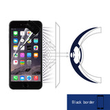 Anti-Blue light Screen Protector (Black border) - iPhone 6S Plus / 6 Plus - RetinaGuard Store - Anti-Blue Light Screen Protectors for iPhones, iPads and Macbooks