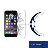 Anti-Blue light Screen Protector (Black border) - iPhone 6S / 6 - RetinaGuard Store - Anti-Blue Light Screen Protectors for iPhone 7, 7 Plus, 6s, 6s Plus, iPads and Macbooks