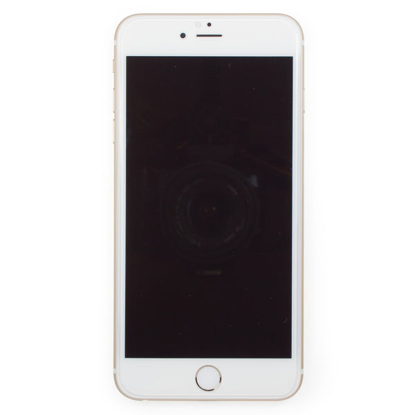 Anti-blue light Tempered Glass Screen Protector (White Border) - iPhone 6S Plus / 6 Plus