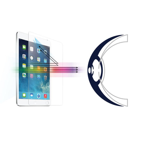 Anti Blue light Tempered Glass Screen Protector - iPad Air 2