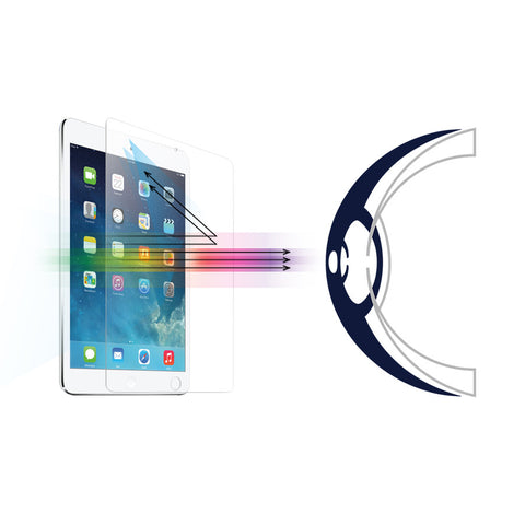 Anti - Blue Light Tempered Glass Screen Protector