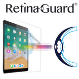 Anti blue light tempered glass screen protector for iPad