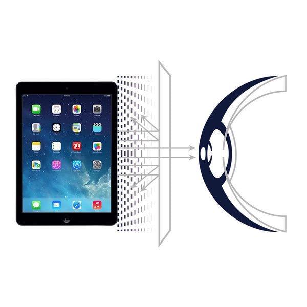 Anti-Blue light Screen Protector - iPad mini 2 - RetinaGuard Store - Anti-Blue Light Screen Protectors for iPhones, iPads and Macbooks