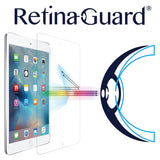 Anti-Blue light Screen protector (White Border) - iPad mini 4 - RetinaGuard Store - Anti-Blue Light Screen Protectors for iPhone 7, 7 Plus, 6s, 6s Plus, iPads and Macbooks