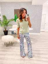 Coba Pants - Whimsical Forest
