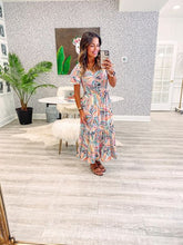 Carol Dress (Fitted) - Vacay Mode