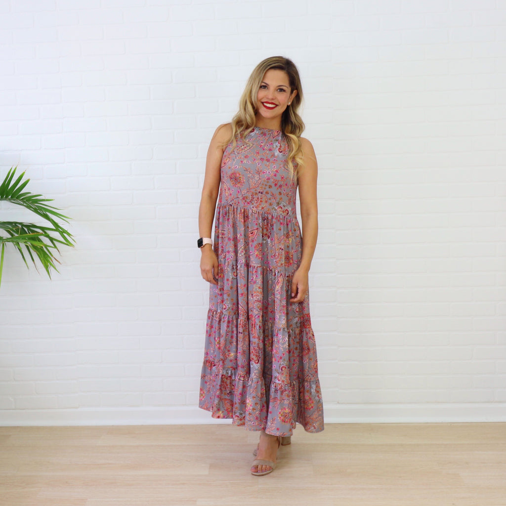 Great Sept - Patricia Dress