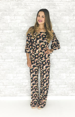 Courageous - Rosario Jumpsuit