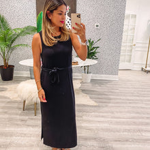 Rosey Dress - Black