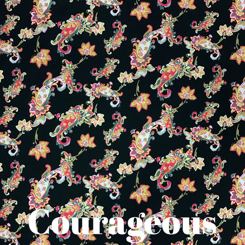 Courageous - Penelope Dress