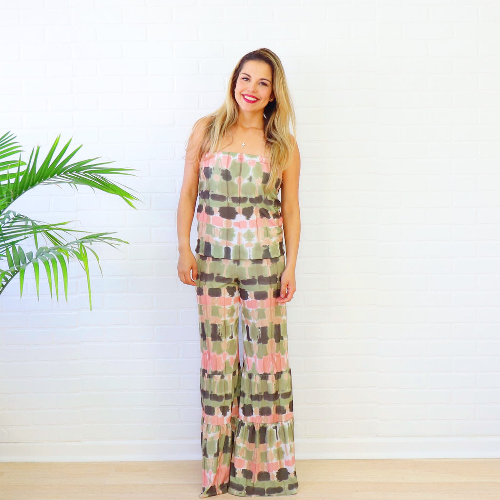 Girly Art - Heidi Jumpsuit