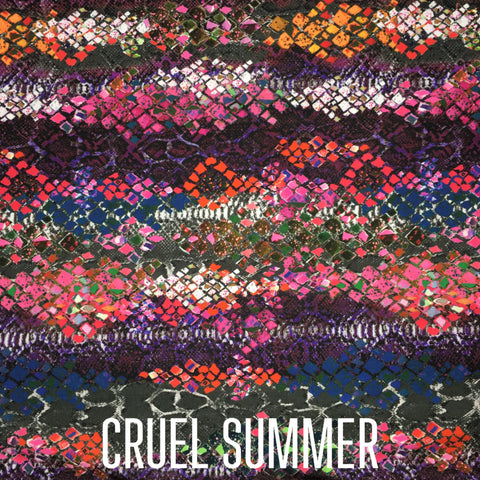 Cruel Summer - Karen Pants