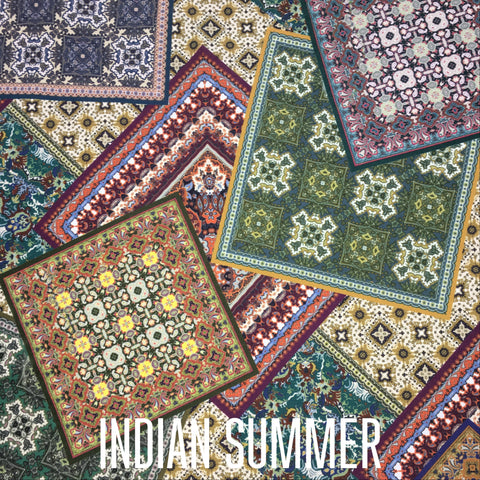 Indian Summer - Kym