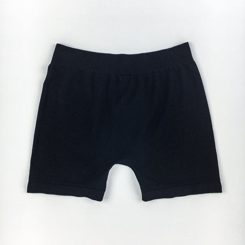 Contour Shorties - Black
