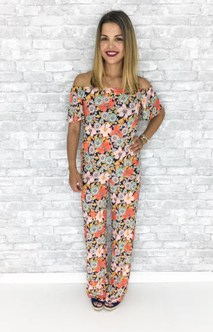 Alison Jumpsuit - Exclusive Bali