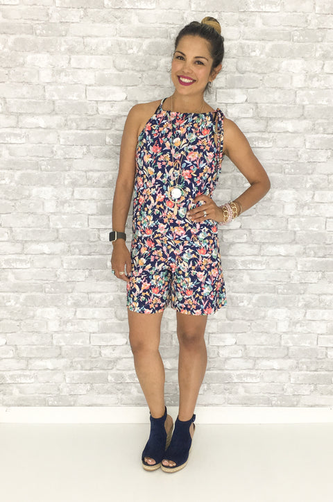 Channelside - Julie Romper