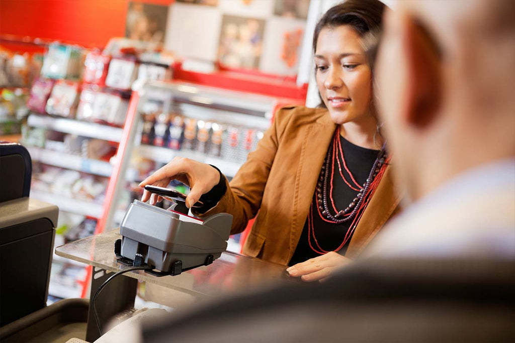 Getting Retail Technology To Work For You