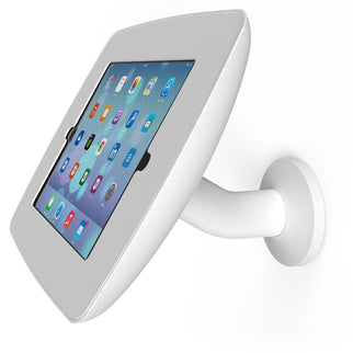 Rotate Only | Fusion Fixed Mount Tablet Kiosk Stand
