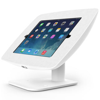 Rotate and Flip | Fusion Free Standing Tablet Kiosk Stand