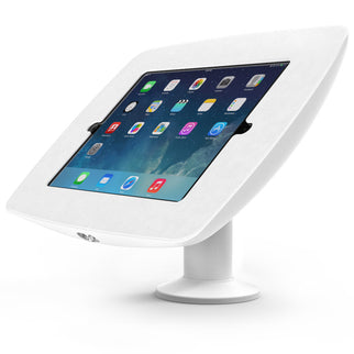 ROTATE AND FLIP | FUSION FIXED MOUNT TABLET KIOSK STAND