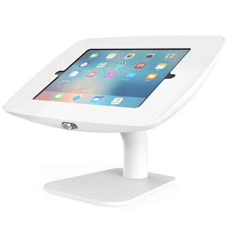 Rotate Only | Fusion Free Standing Tablet Kiosk Stand