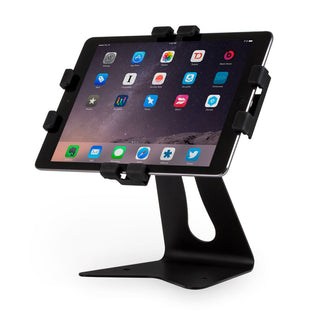 Twist X Universal Tablet Stand - BOSS-TAB Premium Tablet Enclosures & Kiosks