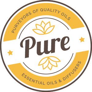 Pure Essential Oils