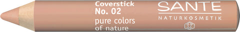Cover Stick 02 Medium - Avani Organics