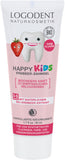 KIDS Happy Strawberry Tooth Gel (PROMO PRICE : EXP 07/2020) - Avani Organics
