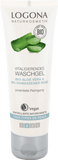 Cleansing Gel Organic Aloe - for all skin types