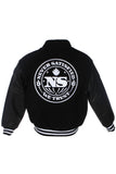 NS Letterman Jacket