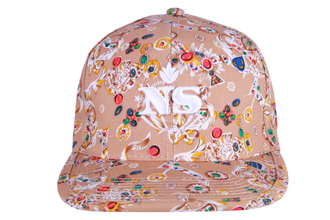NS Jewel Snapback
