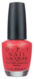 OPI bright lights big color – NLB38