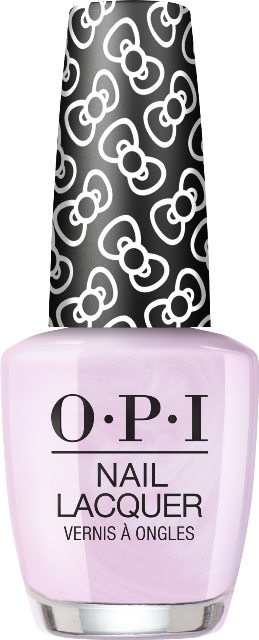 לק ציפורניים OPI - A Hush Of Blush NL HRL02