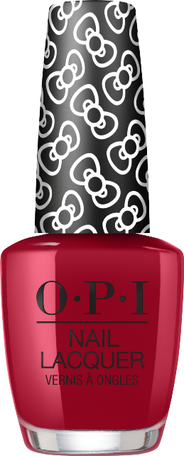 לק ציפורניים OPI - A Kiss On The Chic NL HRL05