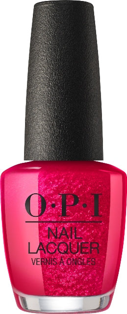 לק ציפורניים OPI - A Little Guilt Under the Kilt NL U12