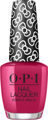 לק ציפורניים OPI - All About The Bows NL HRL04
