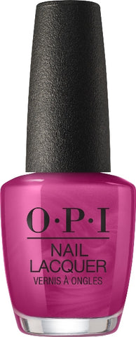 לק ציפורניים OPI -Clash of the Tartans NL U25