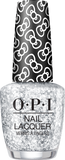 לק ציפורניים OPI - Glitter To My Heart NL HRL01