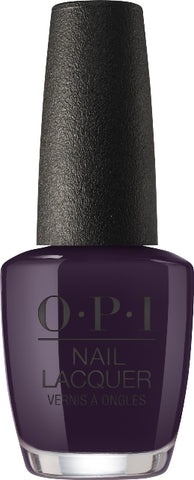 לק ציפורניים OPI - Good Girls Gone Plaid NL U16