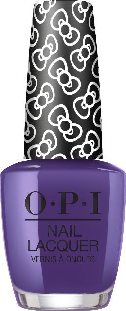לק ציפורניים OPI - Hello Pretty NL HRL07