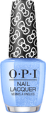 לק ציפורניים OPI - Let Love Sparkle NL HRL08