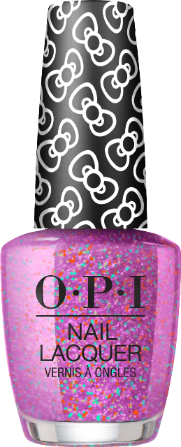 לק ציפורניים OPI - Let Celebrate NL HRL03