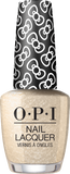 לק ציפורניים OPI - Many Celebrations to Go NL HRL10