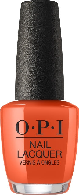 לק ציפורניים OPI - Suzi Needs a Lochsmith NL U14