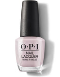 לק ציפורניים OPI Don't Bossa Nova Me Around NL A60