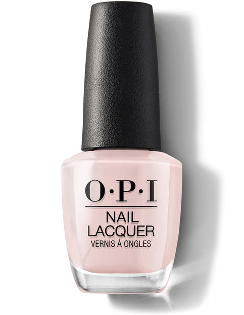 לק ציפורניים OPI My Very First Knockwurst NL G20